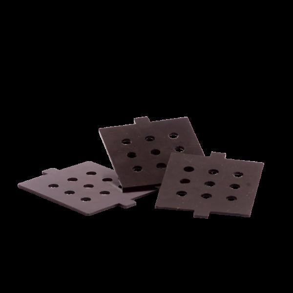Black Pad – Jereh Style Elastomer Pads