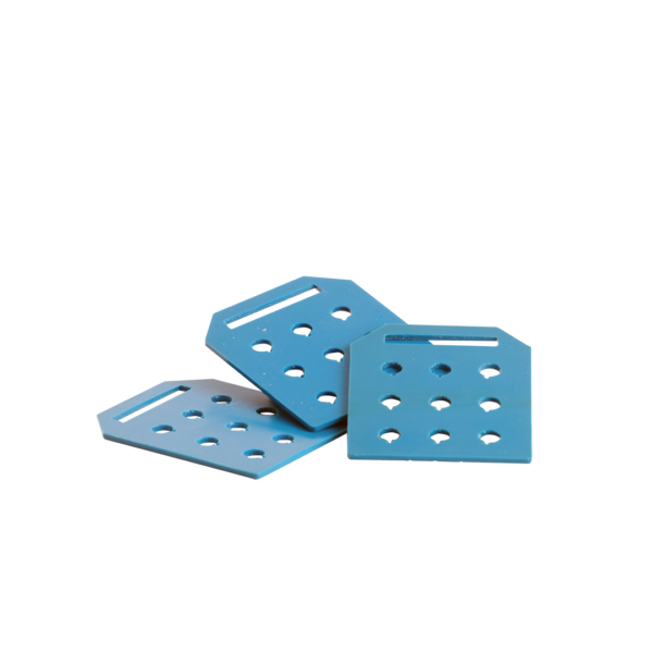Blue Pad #560 Elastomer Pad