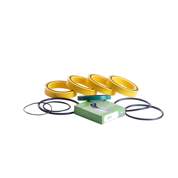 Yellow Swivel Packing 15K
