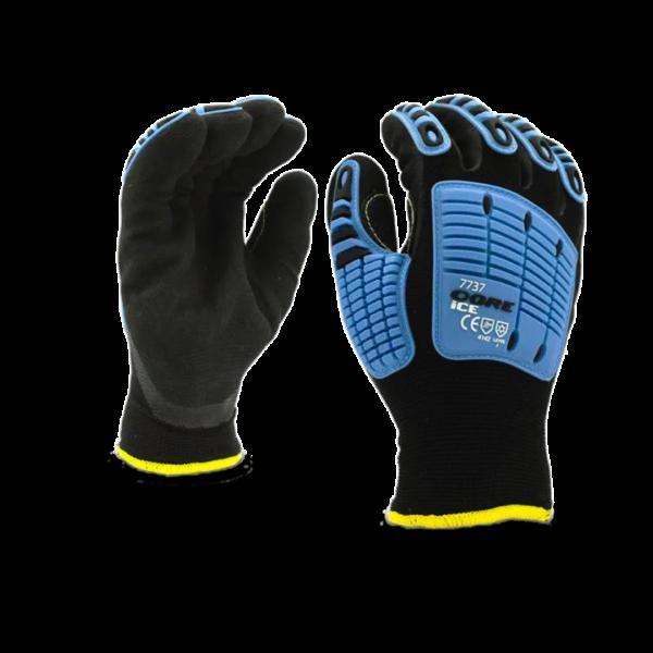 Ogre Impact Gloves 7737 ICE
