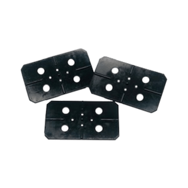 6140 Elastomer Pad