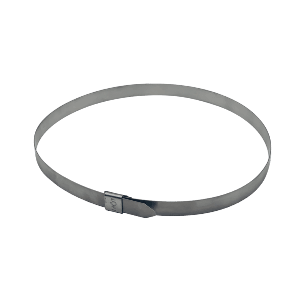Capillary Band with Buckle