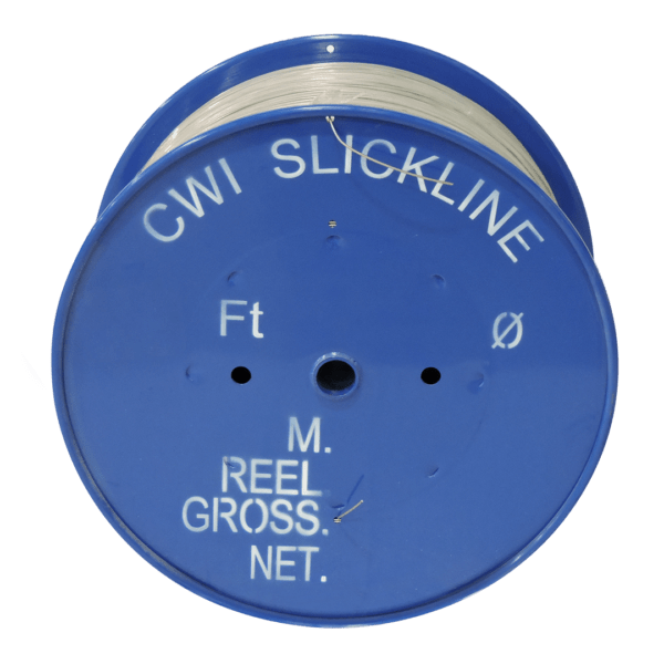 GD316 Slickline - McClain Oil Tools