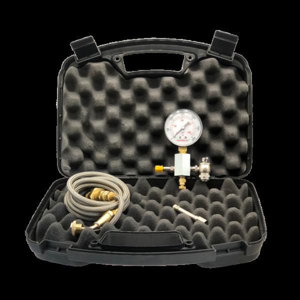Accumulator Charging Kit